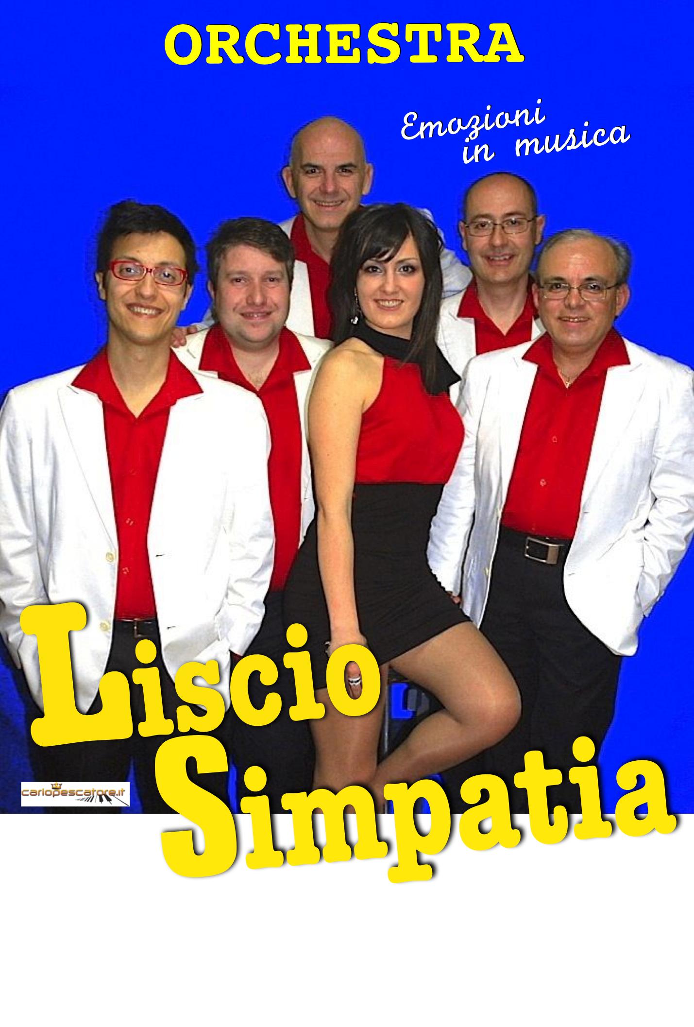 Calendario Orchestre Liscio.Limone Piemonte
